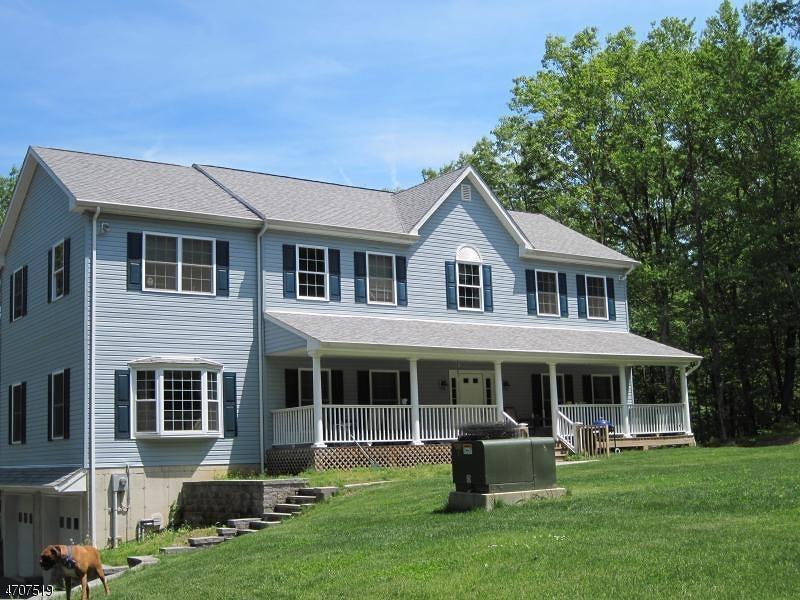 Частный односемейный дом для того Продажа на 9 Timberbrook Road Rockaway, 07866 Соединенные Штаты