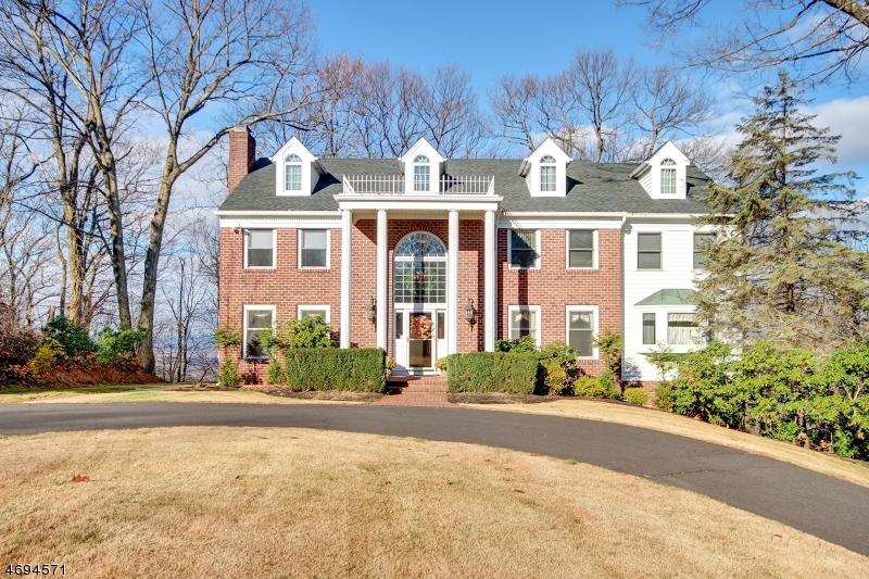 Casa Unifamiliar por un Alquiler en 38 Timberline Drive Bridgewater, Nueva Jersey 08807 Estados Unidos