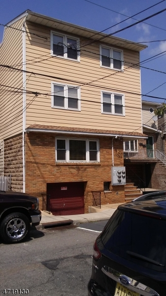 Multi-Family Home for Sale at 25 Silver Street Bayonne, New Jersey 07002 United States