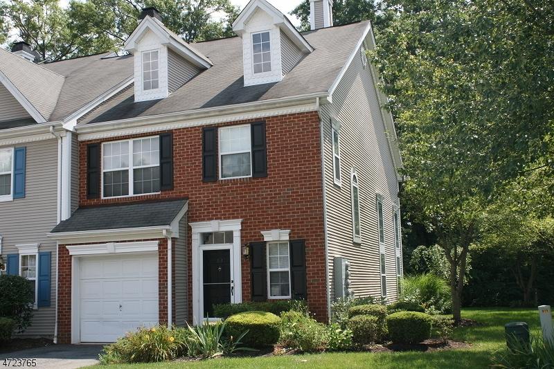 Casa Unifamiliar por un Alquiler en 63 Washington Court Montville, Nueva Jersey 07082 Estados Unidos