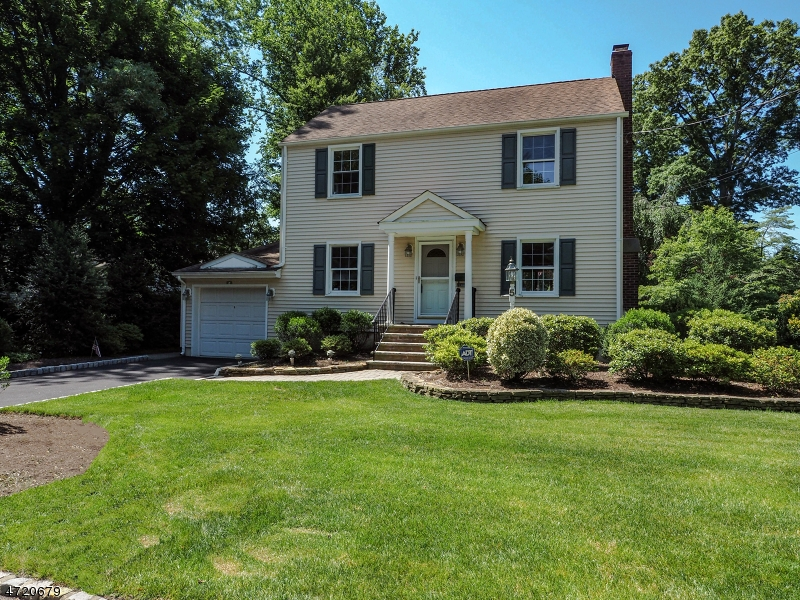 Additional photo for property listing at 5 Plymouth Road  Morris Township, Nueva Jersey 07960 Estados Unidos