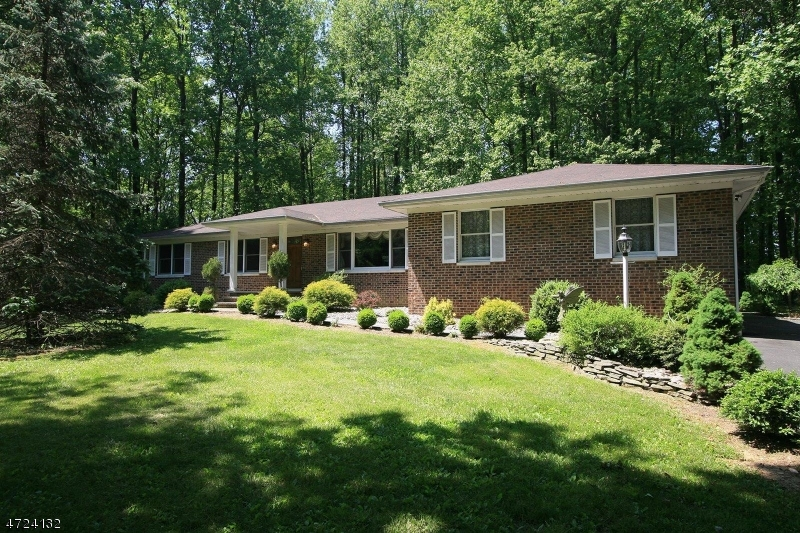 Single Family Home for Rent at 345 Martinsville Road Bernards Township, 07920 United States