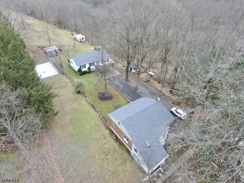 다가구 주택 용 매매 에 288 Creek Road 288 Creek Road Alexandria Township, 뉴저지 08825 미국