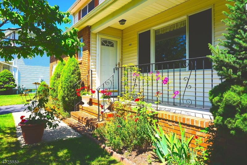 Casa Unifamiliar por un Alquiler en 140 Glenwood Court Union, Nueva Jersey 07083 Estados Unidos
