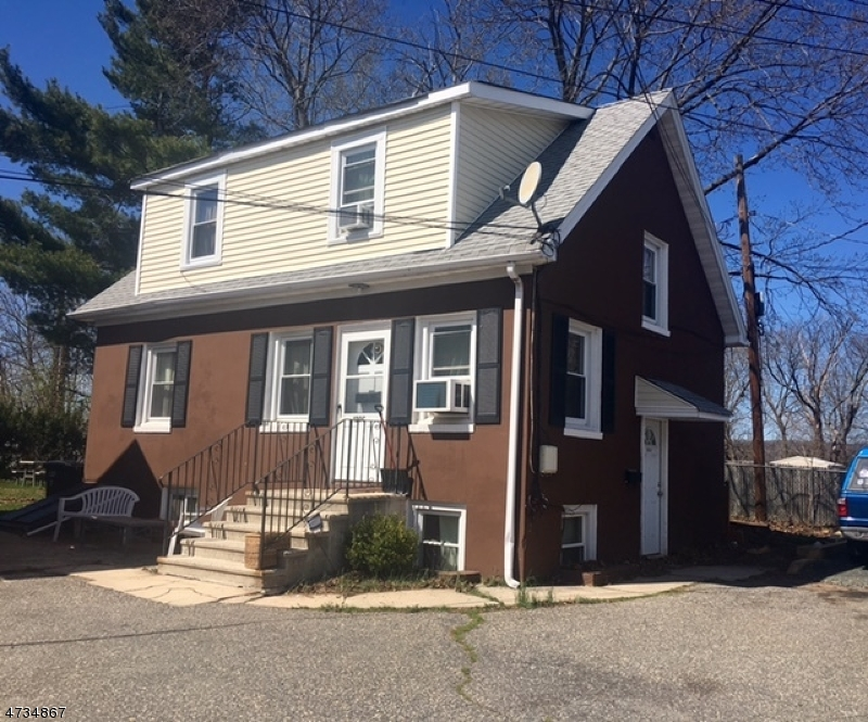 Single Family Home for Sale at 120B LITTLE Place South Bound Brook, New Jersey 08880 United States