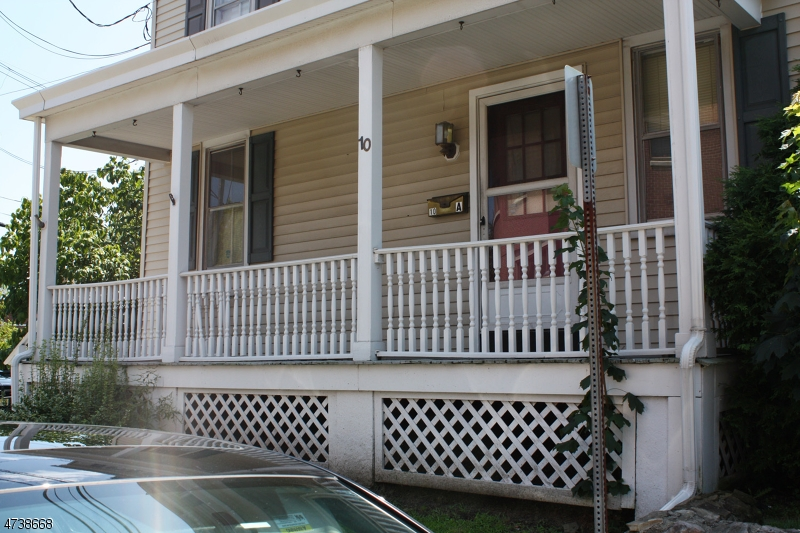 Single Family Home for Rent at 10 Capner Street Flemington, New Jersey 08822 United States