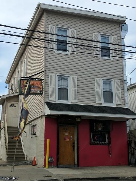 商用 為 出售 在 59 Dawson Street Newark, 新澤西州 07114 美國
