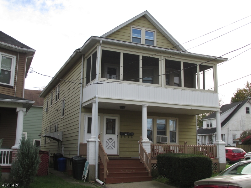 Single Family Home for Rent at 292 Irwin Street Phillipsburg, New Jersey 08865 United States