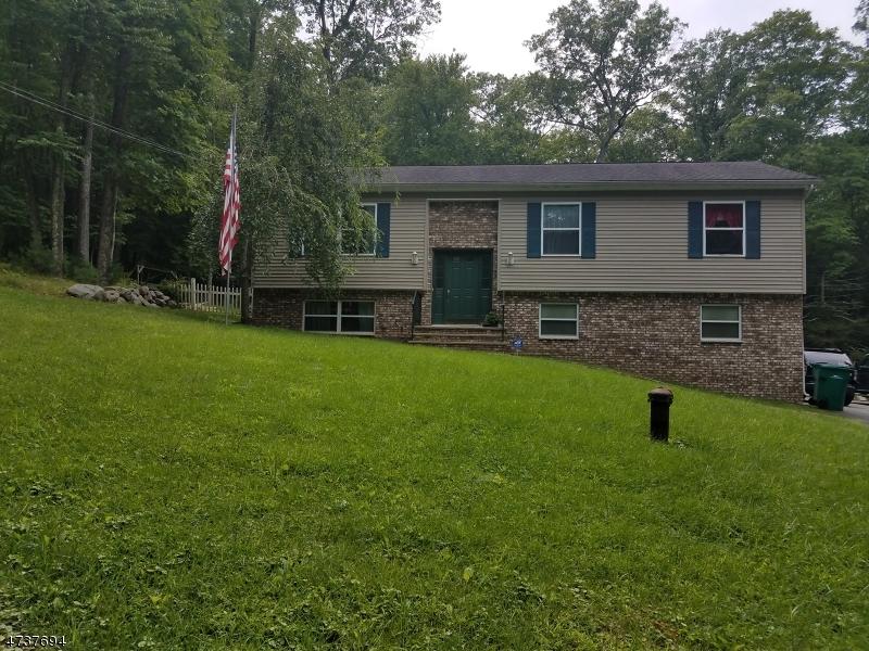 Casa Unifamiliar por un Alquiler en 29 Old Mashipacong Road Montague, Nueva Jersey 07827 Estados Unidos