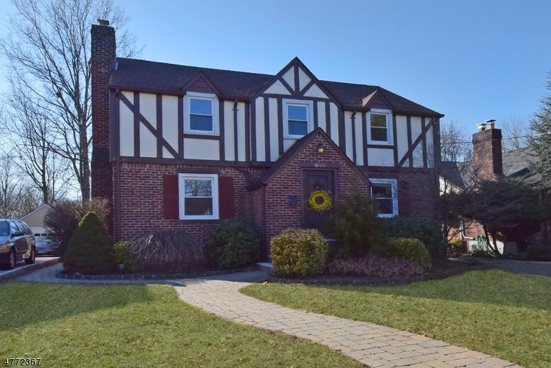 Eensgezinswoning voor Verkoop een t 680 Ramapo Road 680 Ramapo Road Teaneck, New Jersey 07666 Verenigde Staten