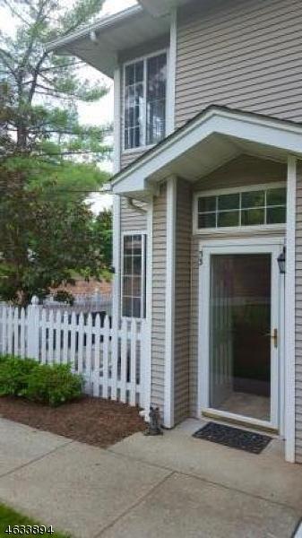 Частный односемейный дом для того Аренда на 53 Bentley Court Bedminster, Нью-Джерси 07921 Соединенные Штаты
