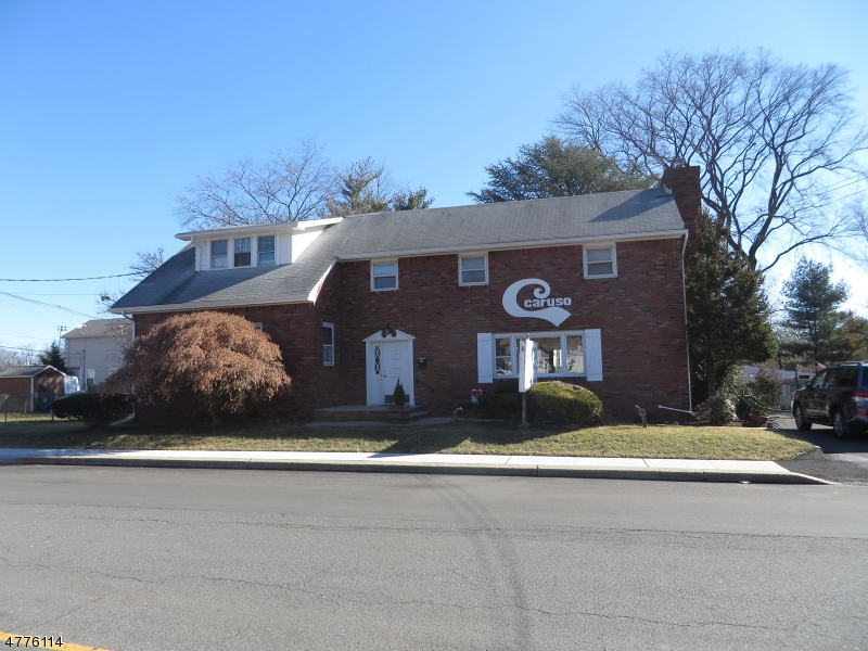 Commercial for Sale at 143-49 CEDAR STREET North Plainfield, New Jersey 07060 United States