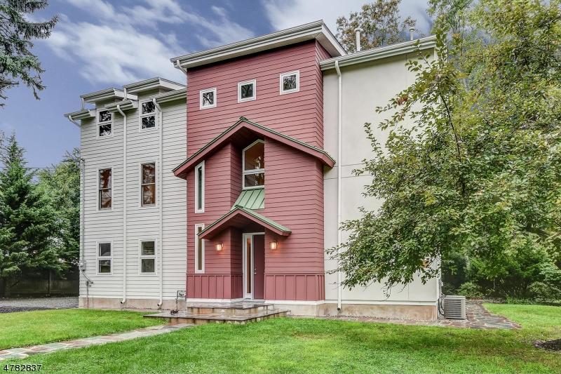 独户住宅 为 出租 在 14 Neuville Drive Franklin, 新泽西州 08873 美国