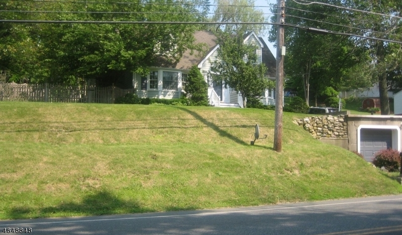 Single Family Home for Sale at 243 Main Street Ogdensburg, New Jersey 07439 United States