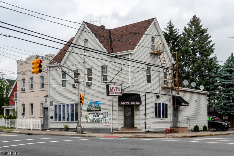 Commercial for Sale at Garfield, New Jersey 07026 United States