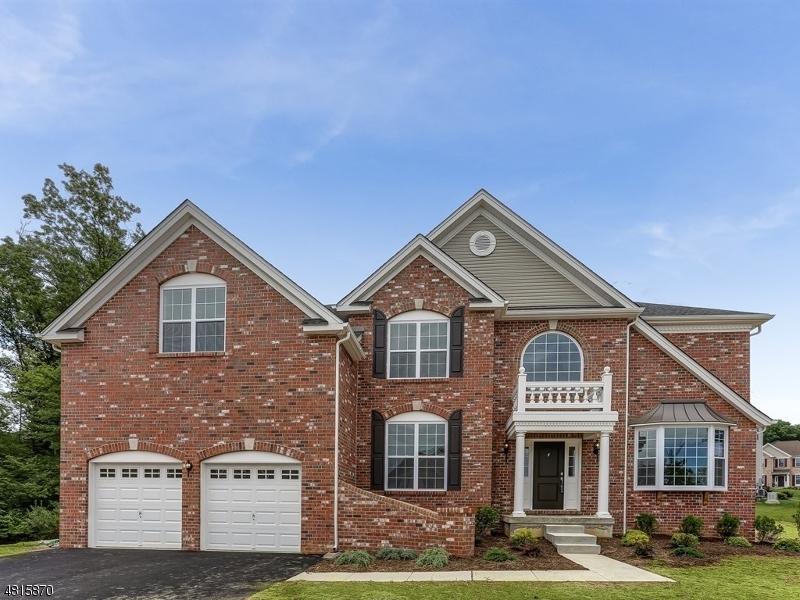 Maison unifamiliale pour l Vente à 4 HEATON Street Mount Olive, New Jersey 07828 États-Unis
