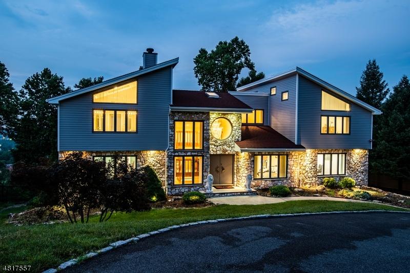Tek Ailelik Ev için Satış at 200 EILEEN Drive Cedar Grove, New Jersey 07009 Amerika Birleşik Devletleri