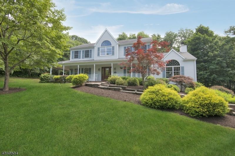 Tek Ailelik Ev için Satış at 4 PFAUTH Drive Glen Gardner, New Jersey 08826 Amerika Birleşik Devletleri