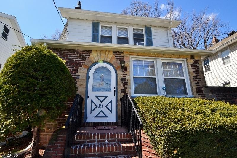 独户住宅 为 出租 在 21 FOREST Avenue 纳特利, 新泽西州 07110 美国