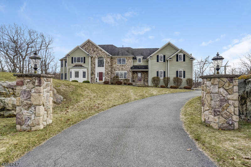 Tek Ailelik Ev için Kiralama at 6 LARIKAT Lane Sparta, New Jersey 07871 Amerika Birleşik Devletleri