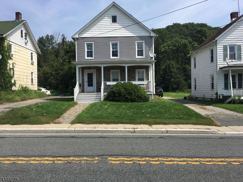 Enfamiljshus för Försäljning vid 32 CLOVE Avenue Sussex, New Jersey 07461 Förenta staterna