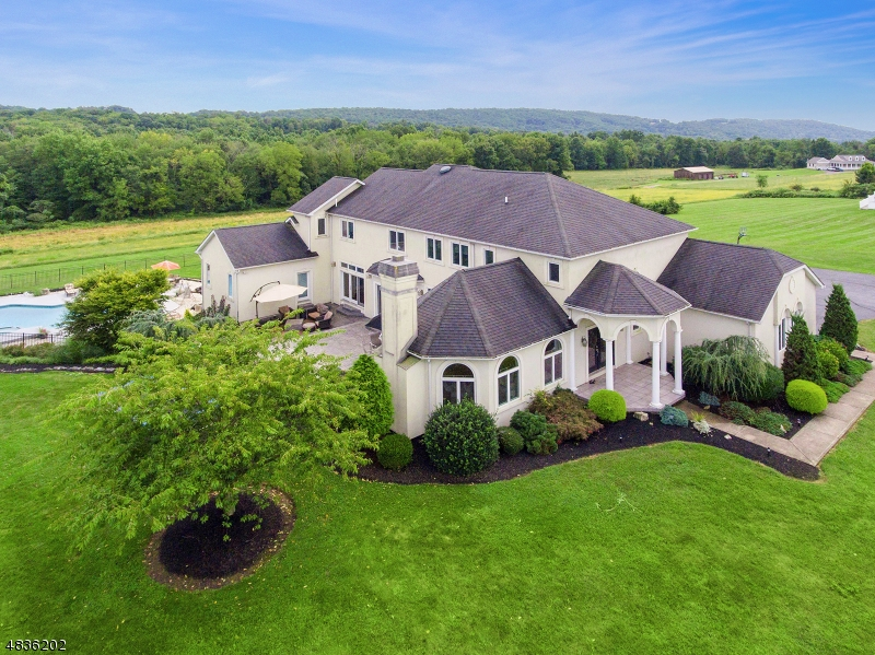 Single Family Home for Sale at 540 RIDGE RD 540 RIDGE RD Harmony Township, New Jersey 08865 United States