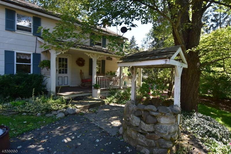 Property 為 出售 在 923 County Route 619 Stillwater, 新澤西州 07860 美國