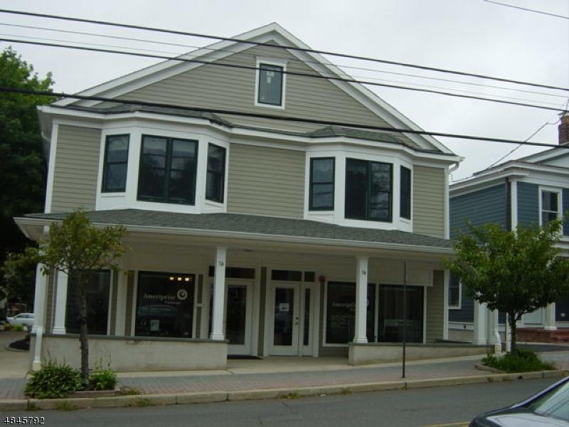 Kommersiell för Försäljning vid 16 LEIGH Street Clinton, New Jersey 08809 Usa