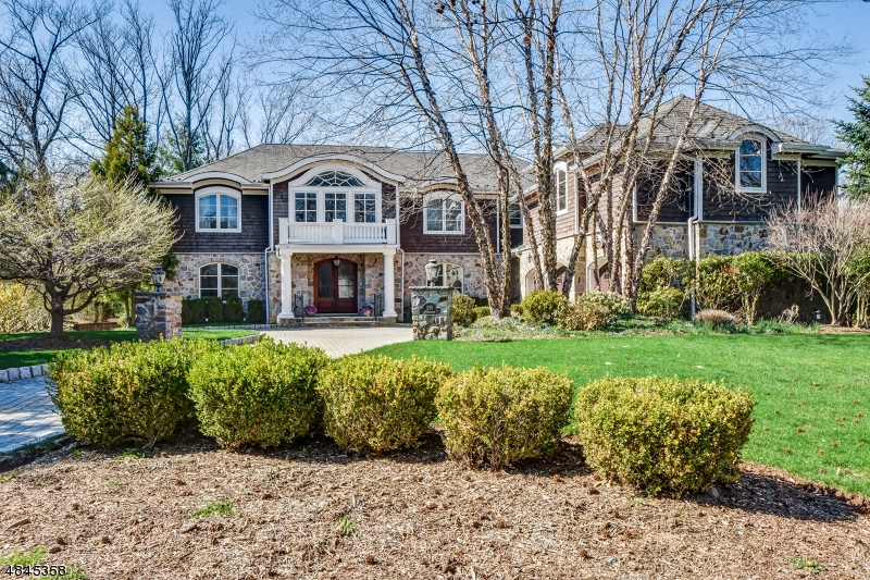 Single Family Home for Sale at 296 HARTSHORN Drive Millburn, New Jersey 07078 United States