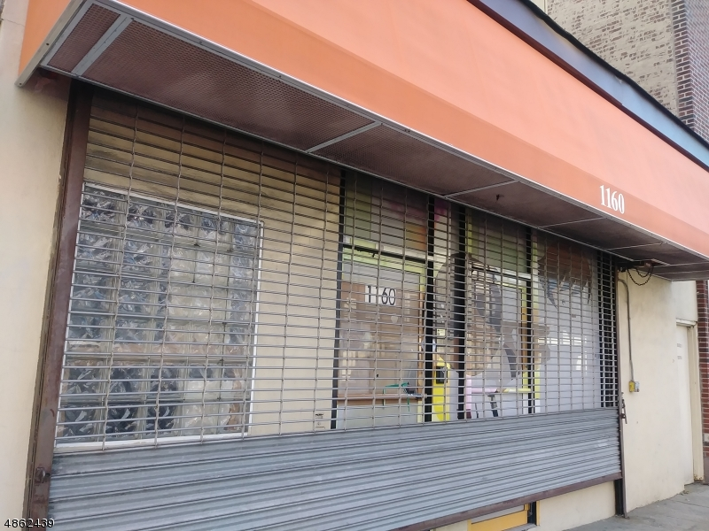 Commercial for Sale at 1160 Clinton Avenue Irvington, New Jersey 07111 United States