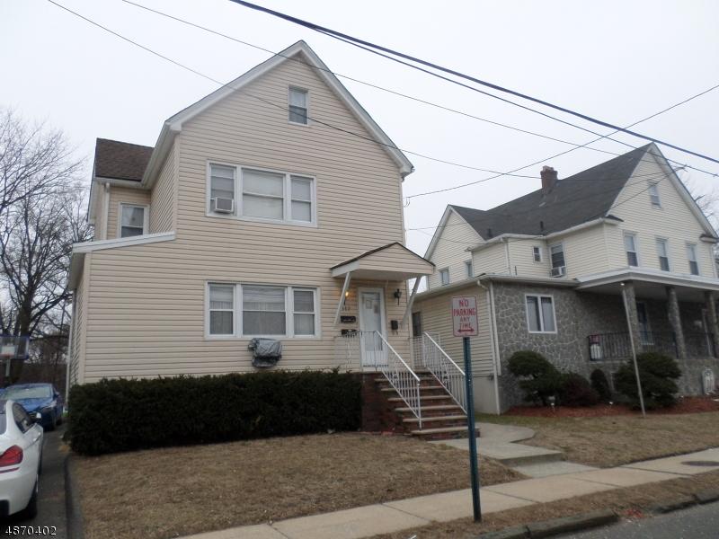 Многосемейный дом для того Продажа на 337 WASHINGTON Avenue Hackensack, Нью-Джерси 07601 Соединенные Штаты