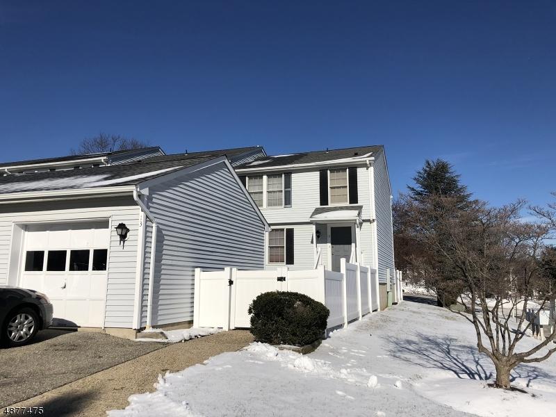 Condominium for Sale at 400 E RANDOLPH AVE 400 E RANDOLPH AVE Mine Hill, New Jersey 07803 United States