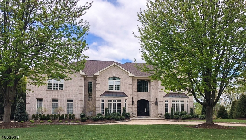 Single Family Homes for Sale at North Caldwell, New Jersey 07006 United States