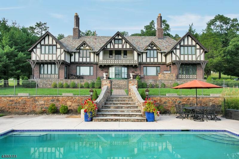 single family homes のために 売買 アット Bridgewater, ニュージャージー 08836 アメリカ
