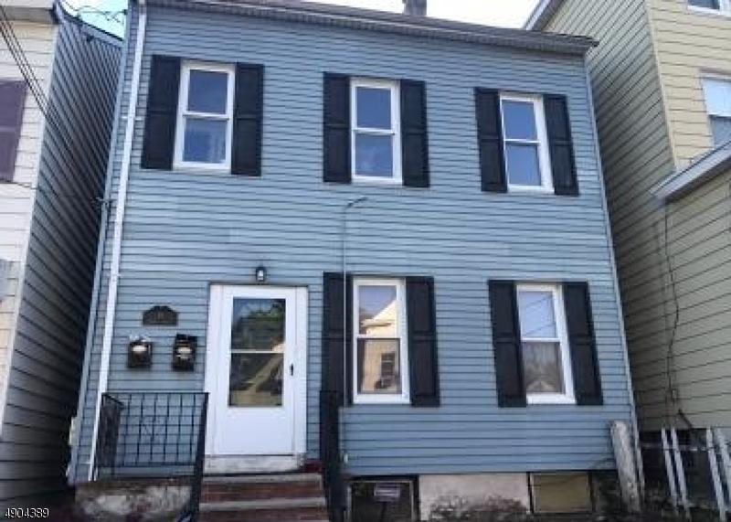 multi-family homes для того Продажа на Prospect Park, Нью-Джерси 07508 Соединенные Штаты