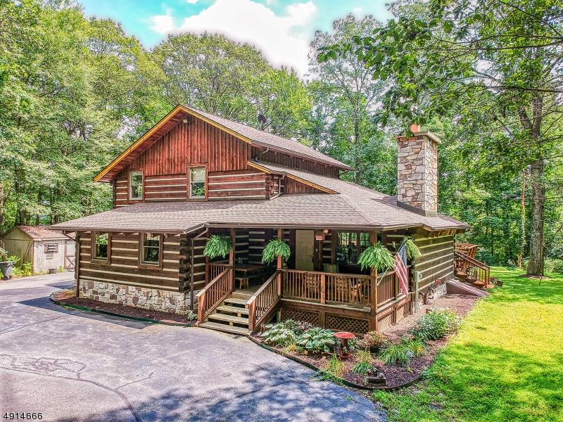 Single Family Homes für Verkauf beim White Township, New Jersey 07823 Vereinigte Staaten