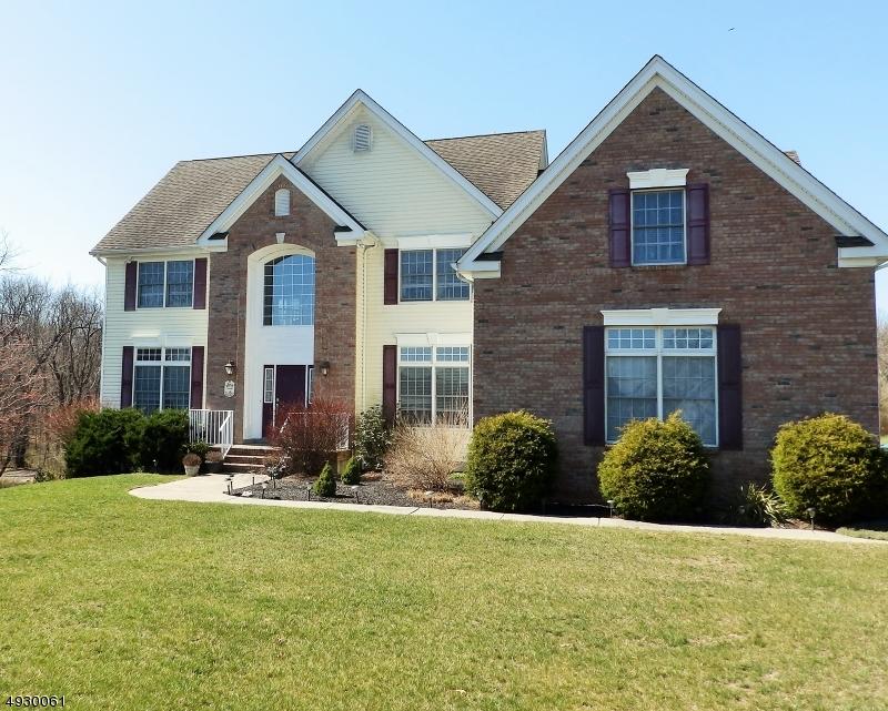 Single Family Homes für Verkauf beim Mansfield, New Jersey 07840 Vereinigte Staaten