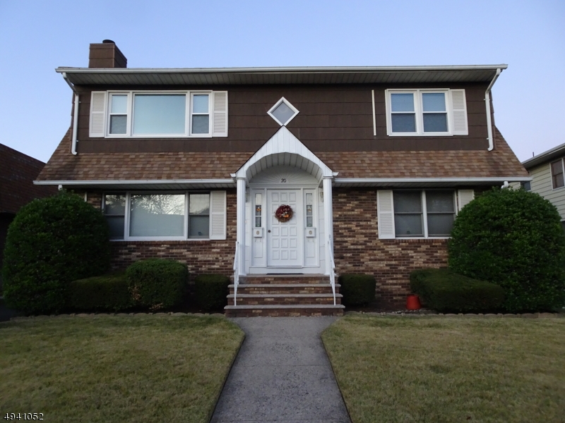 Property for Rent at Clifton, New Jersey 07013 United States
