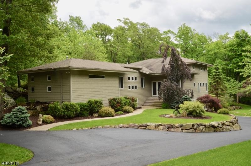 Single Family Homes per Vendita alle ore Byram Township, New Jersey 07871 Stati Uniti