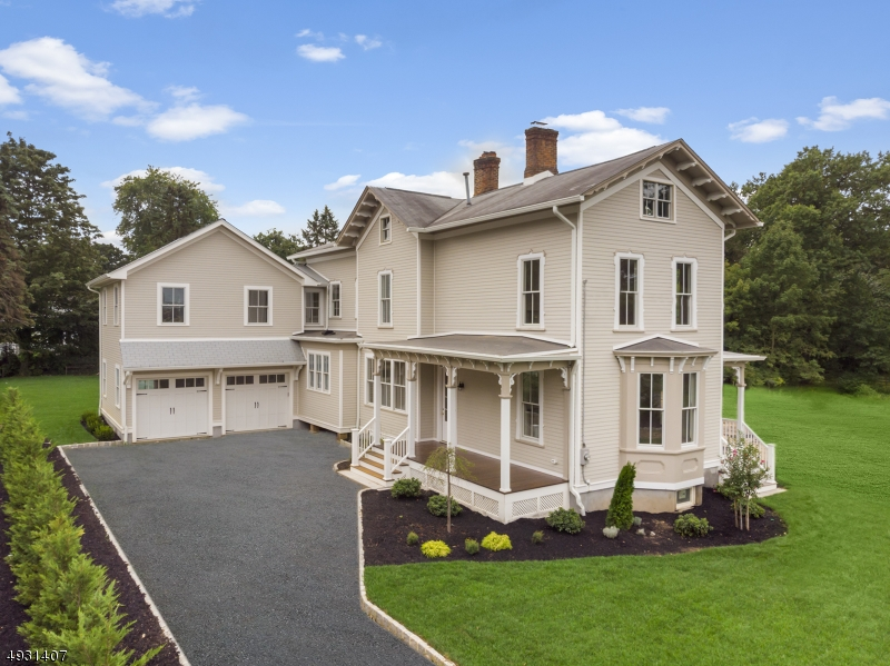 Single Family Homes per Vendita alle ore Madison, New Jersey 07940 Stati Uniti