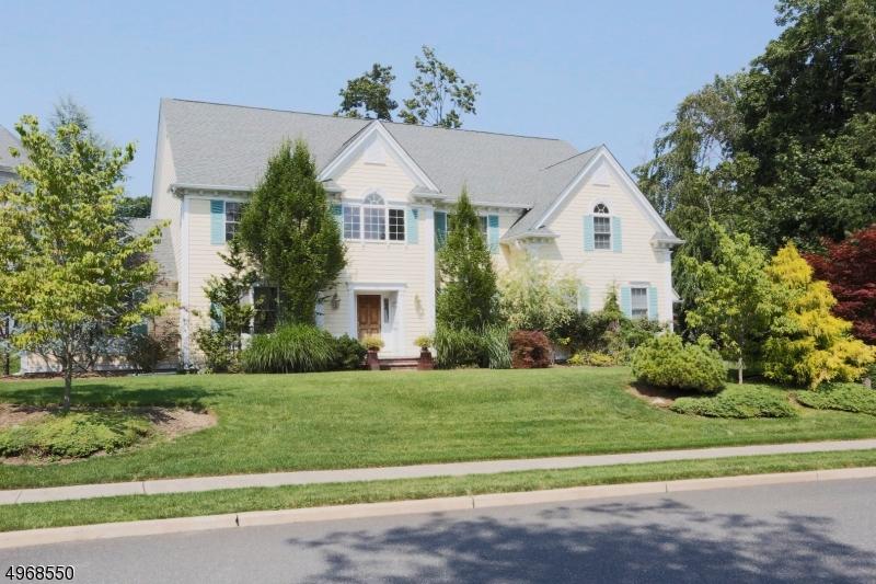 Single Family Homes por un Venta en North Haledon, Nueva Jersey 07508 Estados Unidos
