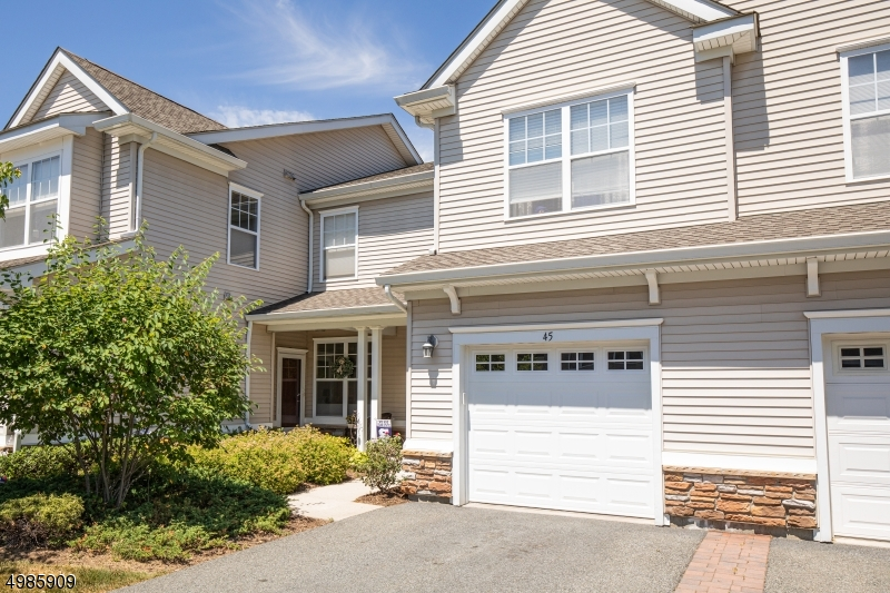 Condo / Townhouse for Sale at Allamuchy, New Jersey 07840 United States