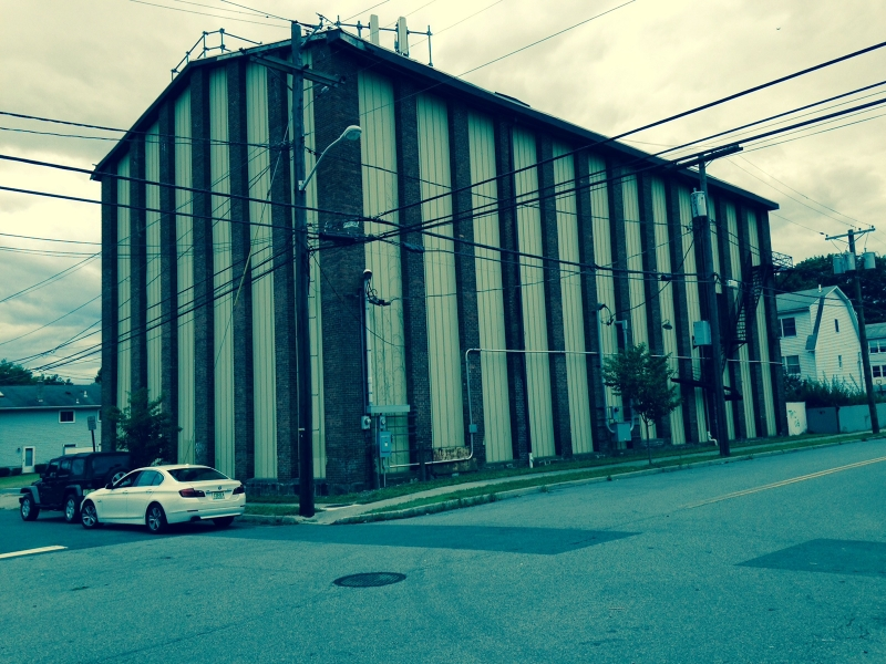 Commercial for Sale at 261 Morrissee Avenue Haledon, New Jersey 07508 United States