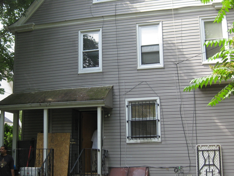 Additional photo for property listing at 12 Harvard Street  East Orange, 新泽西州 07018 美国