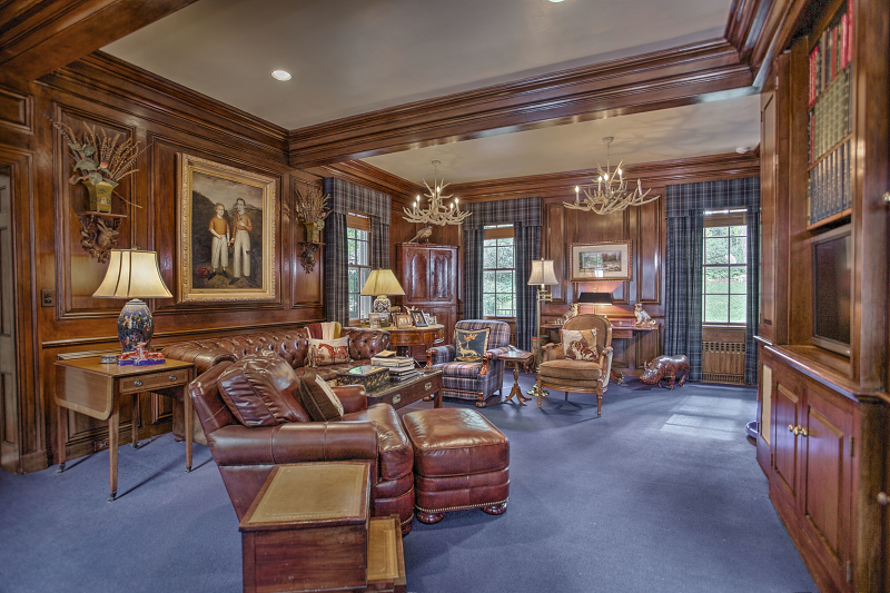 Additional photo for property listing at 101 Mountain Top Road  Bernardsville, Nueva Jersey 07924 Estados Unidos