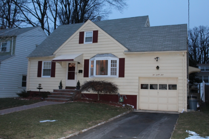 Additional photo for property listing at 539 Hory Street  Roselle, Nueva Jersey 07203 Estados Unidos