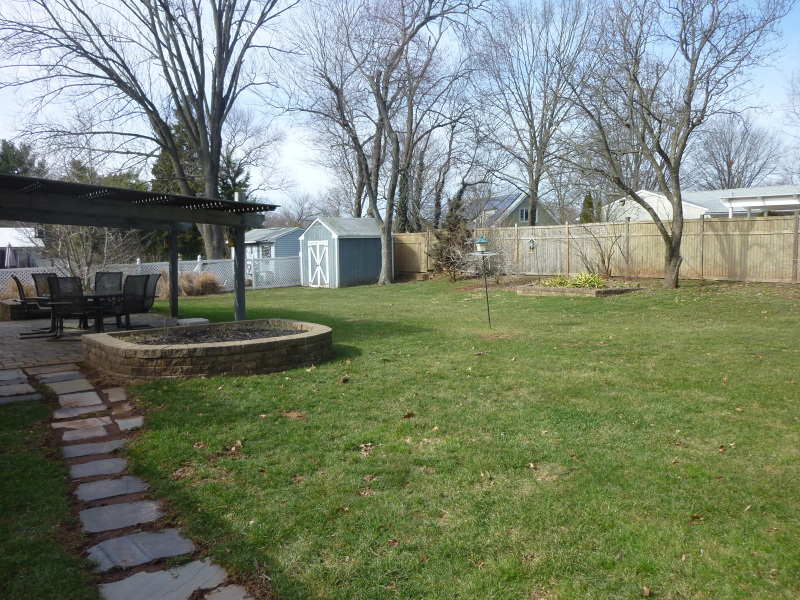 Additional photo for property listing at 253 Berger Street  Somerset, New Jersey 08873 United States