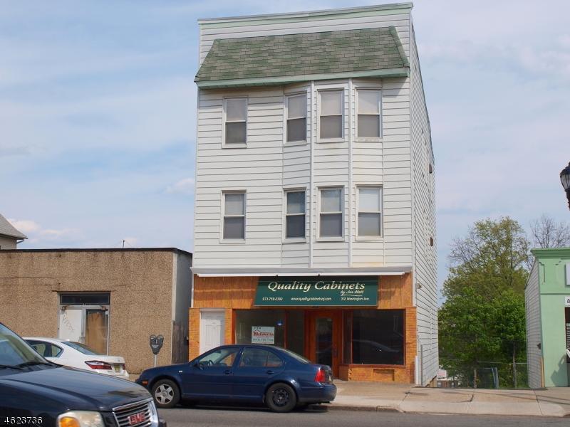 Многосемейный дом для того Продажа на Address Not Available Belleville, 07109 Соединенные Штаты