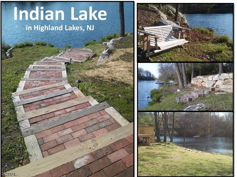 Additional photo for property listing at 321 E Lakeshore Dr-Lakefront  Highland Lakes, Nueva Jersey 07422 Estados Unidos