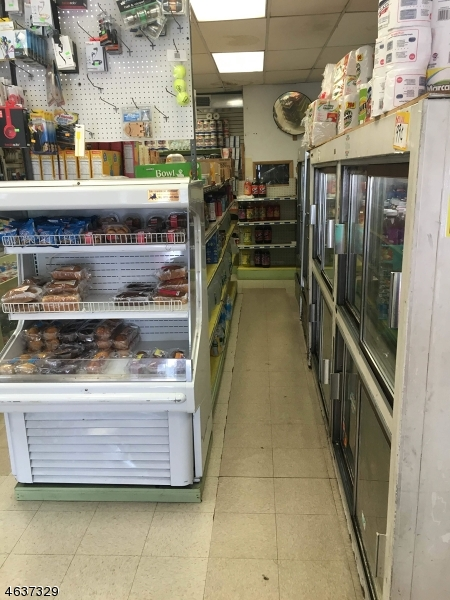 Commercial for Sale at 327 Summit Avenue Jersey City, New Jersey 07306 United States